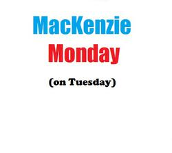 MacKenzie Monday - May 19, 2020