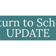 Important Return to School Information